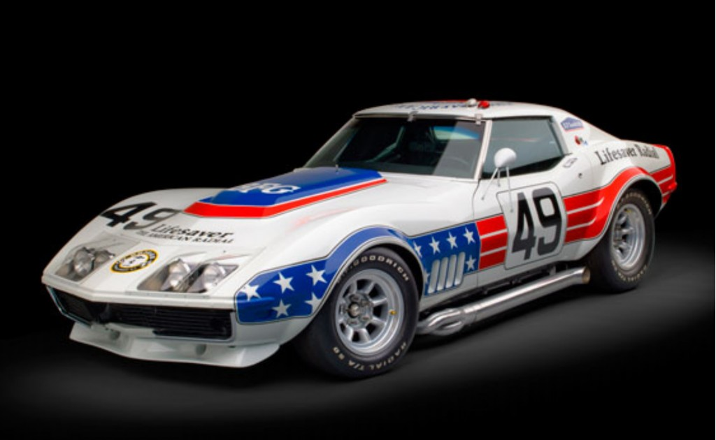 The 10 Best Race Cars in American History - Thrillist