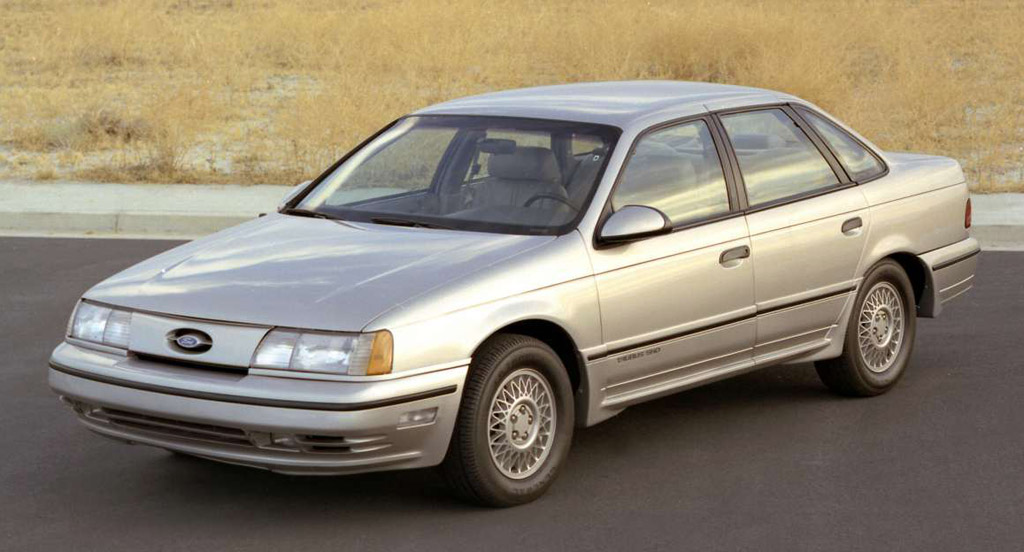 Image 1989 Ford Taurus Size 1024 X 552 Type Gif