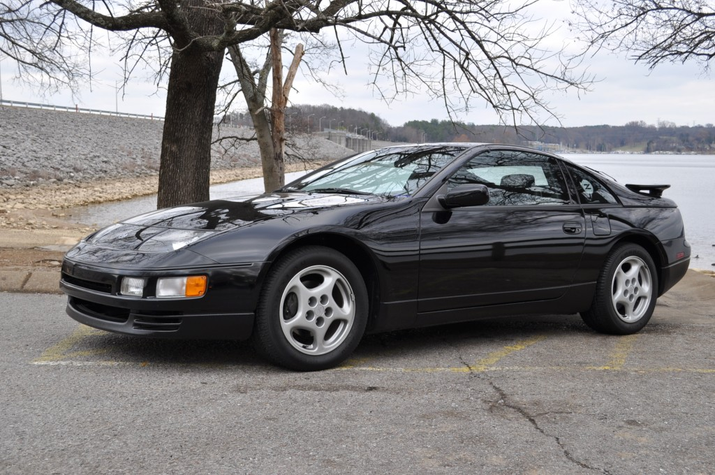 Image 1996 Nissan 300zx Twin Turbo Size 1024 X 680 Type Gif Posted On January 22 2015 2