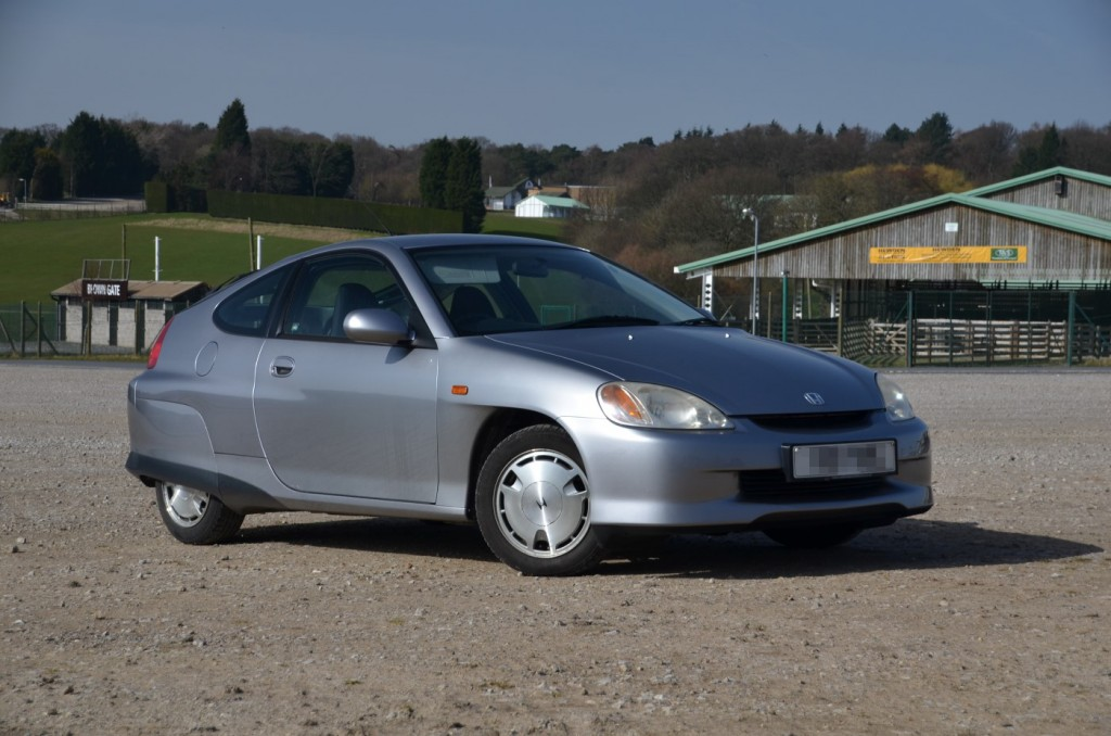 Buying A Used 2000 2006 Honda Insight Hybrid The Guide