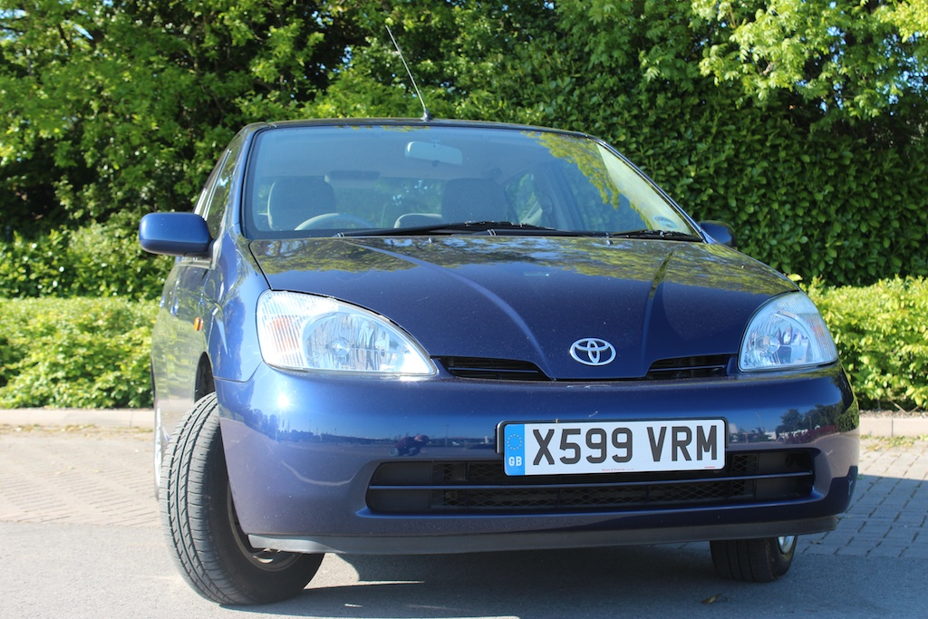 Image: 2001 Toyota Prius Sedan, size: 1024 x 683, type: gif, posted on: June 4, 2013, 8:50 am ...