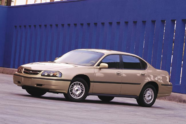 2003 chevrolet impala chevy pictures photos gallery motorauthority. Cars Review. Best American Auto & Cars Review