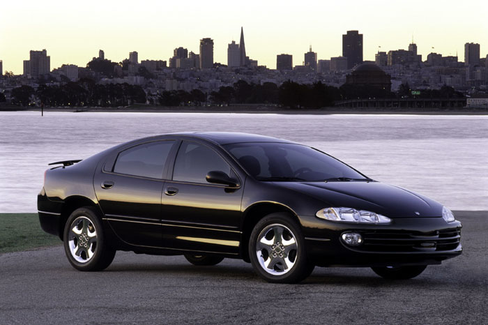 New and Used Dodge Intrepid: Prices, Photos, Reviews, Specs - The Car ...