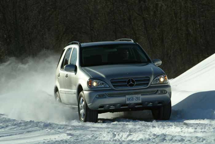 301 moved permanently for 2003 mercedes benz ml320