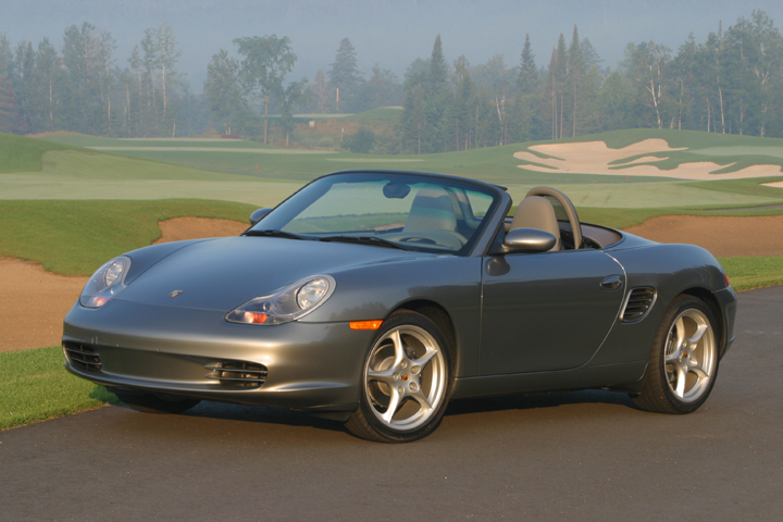 2003 porsche boxster pictures photos gallery motorauthority. Black Bedroom Furniture Sets. Home Design Ideas