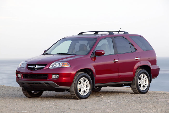 2004 acura mdx pictures photos gallery motorauthority. Black Bedroom Furniture Sets. Home Design Ideas