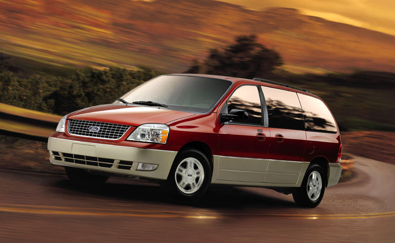 New And Used Ford Freestar Prices Photos Reviews Specs