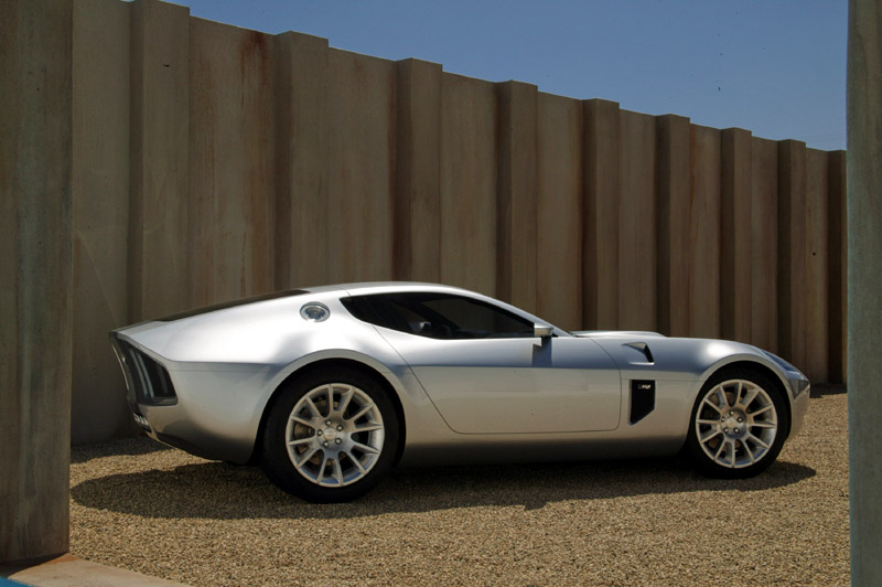 GR-1 To Replace Ford GT? - The Car Connection What To Replace Gr With on