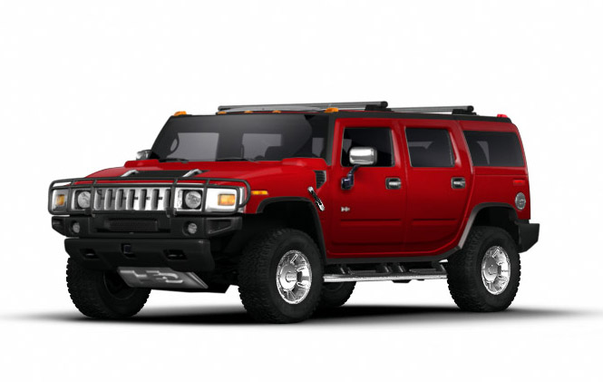 2004 Hummer H2 Pictures Photos Gallery Motorauthority