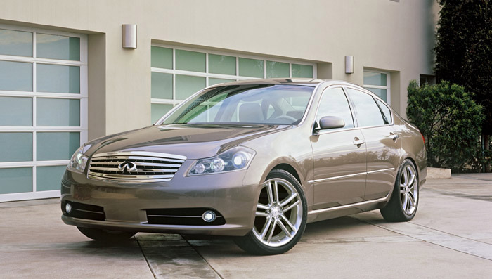 2004 infiniti m45 pictures photos gallery motorauthority. Black Bedroom Furniture Sets. Home Design Ideas