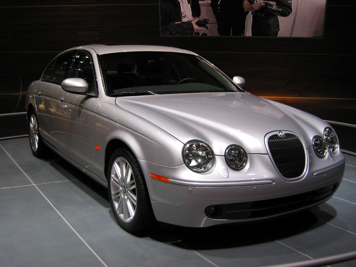 2004 jaguar s type pictures photos gallery motorauthority. Black Bedroom Furniture Sets. Home Design Ideas