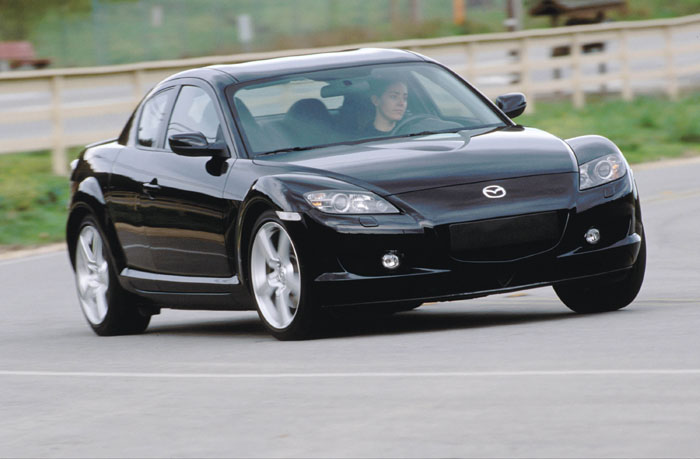 2004 mazda rx 8 pictures photos gallery motorauthority. Black Bedroom Furniture Sets. Home Design Ideas