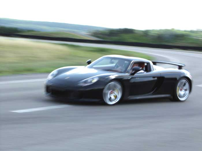 New And Used Porsche Carrera Gt Prices Photos Reviews