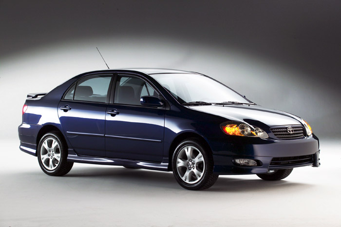 2004 toyota corolla pictures photos gallery the car. Black Bedroom Furniture Sets. Home Design Ideas