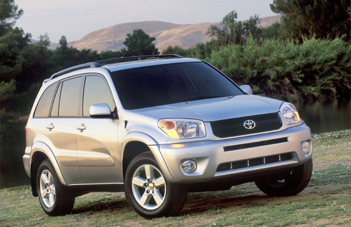 2004 toyota rav4 pictures photos gallery motorauthority. Black Bedroom Furniture Sets. Home Design Ideas