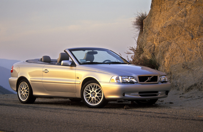 Low Priced Used Volvo C70 For Sale. Schedule a Test Drive Online Today