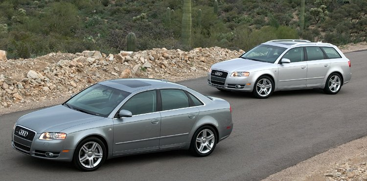 2005 audi a4 pictures photos gallery the car connection. Black Bedroom Furniture Sets. Home Design Ideas