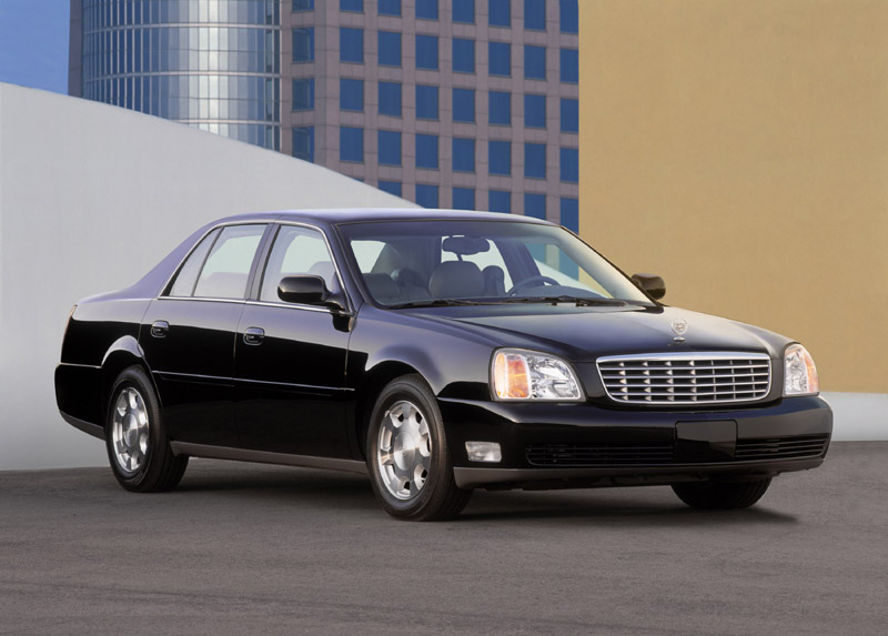 2005 cadillac deville pictures photos gallery the car. Cars Review. Best American Auto & Cars Review