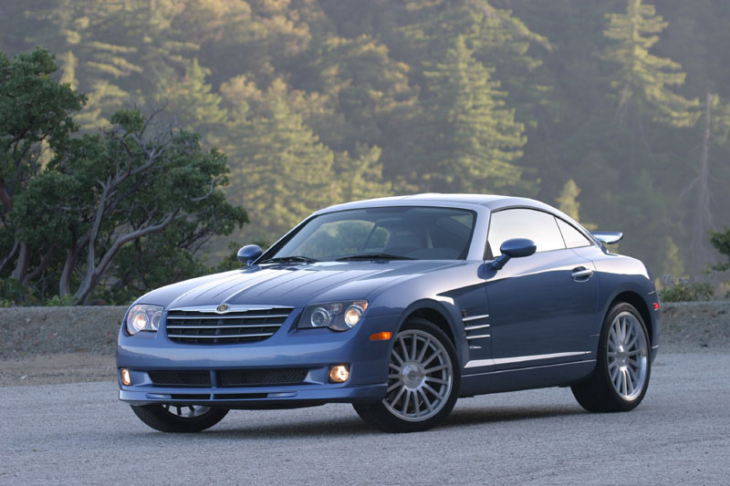 image 2005 chrysler crossfire srt 6 size 800 x 533 type gif. Cars Review. Best American Auto & Cars Review