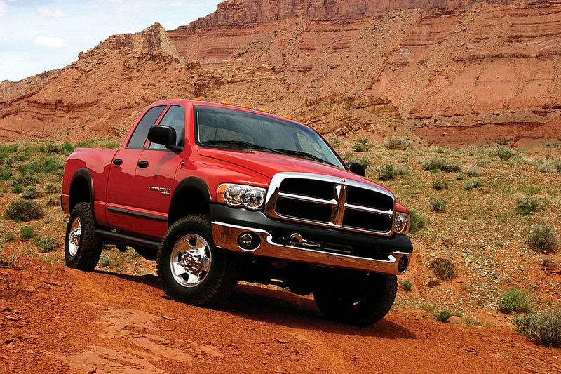 2005 Dodge Ram Wagon Pictures Photos Gallery Green Car