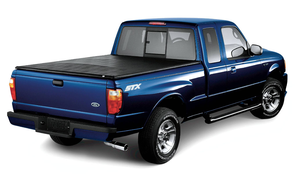 2005 Ford Ranger Pictures Photos Gallery Motorauthority