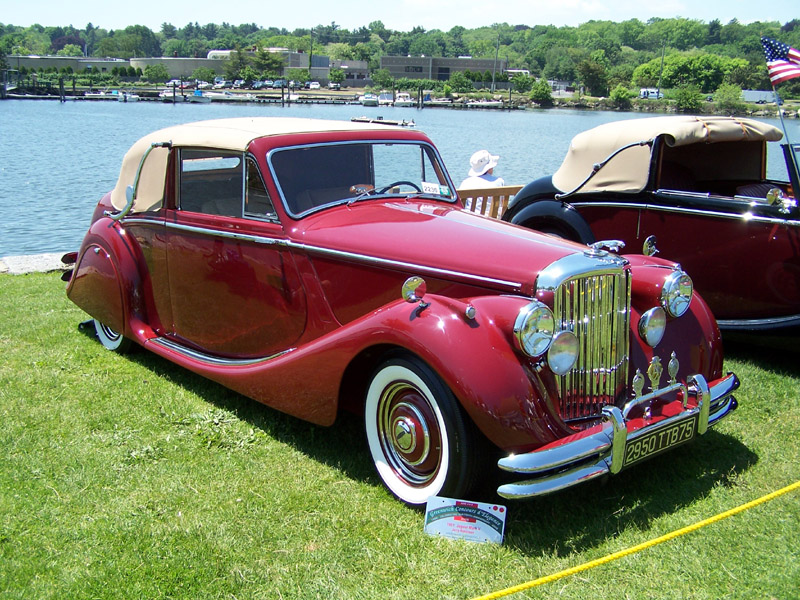 2005 Greenwich Concours 09