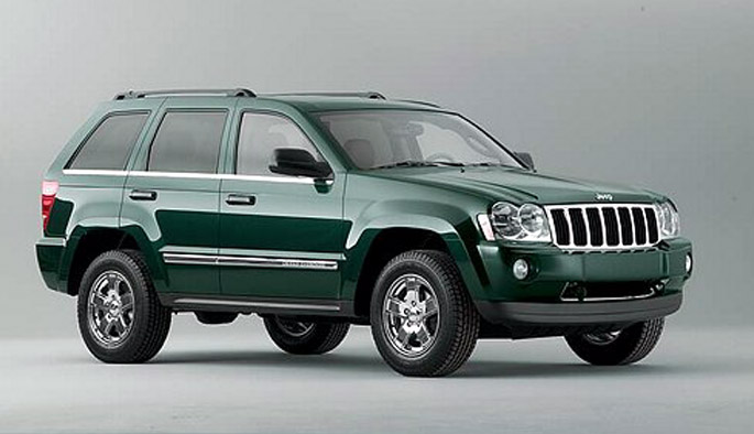 2005 jeep grand cherokee pictures photos gallery motorauthority. Cars Review. Best American Auto & Cars Review