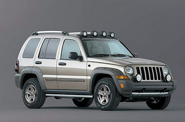 image 2005 jeep liberty renegade size 700 x 462 type gif posted. Cars Review. Best American Auto & Cars Review