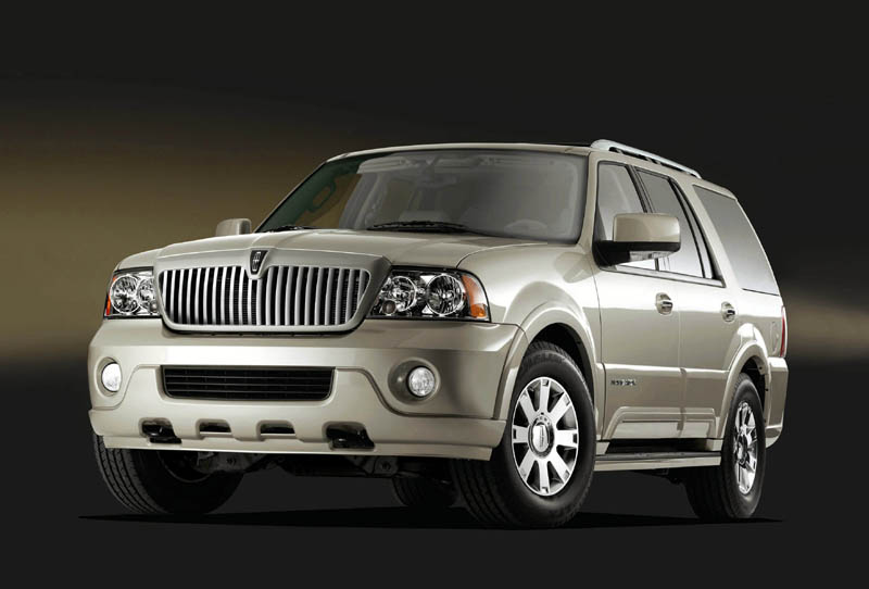 2005 lincoln navigator pictures photos gallery. Black Bedroom Furniture Sets. Home Design Ideas