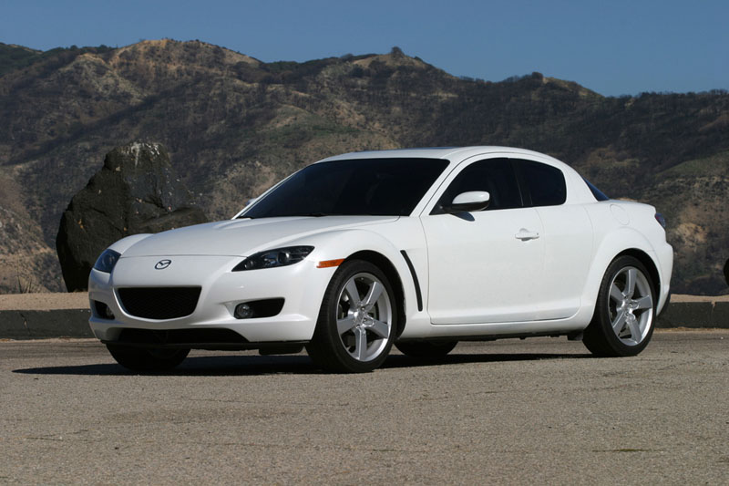 Do I Have A Sport Or Non Sport Suspension Rx8 Blog