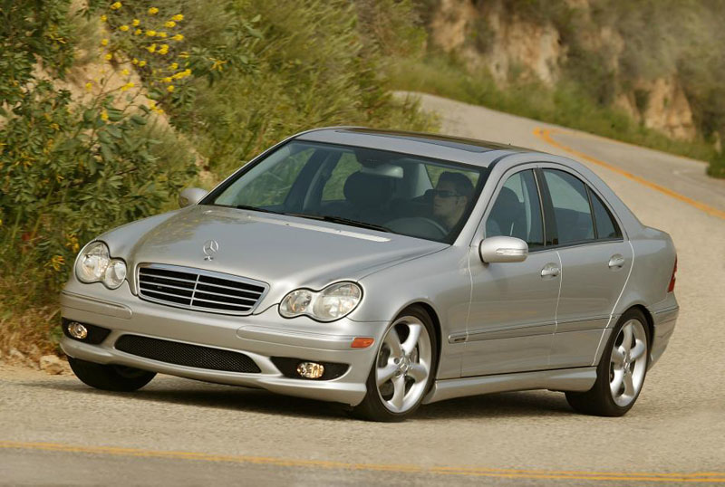 Image 2005 mercedes benz c320 sport size 800 x 538 for 2006 mercedes benz r350 recalls
