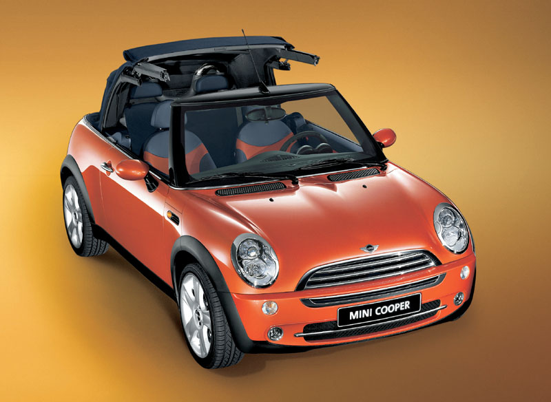 2005 mini cooper convertible pictures photos gallery. Black Bedroom Furniture Sets. Home Design Ideas