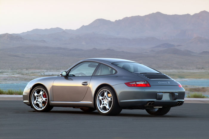 2005 porsche 911 pictures photos gallery green car reports. Black Bedroom Furniture Sets. Home Design Ideas