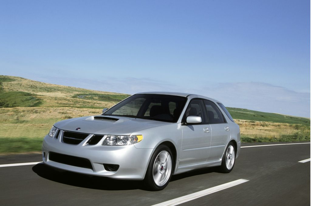 2005 Saab 9 2x Pictures Photos Gallery The Car Connection