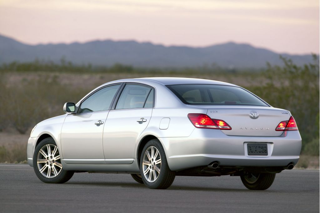 2005 toyota avalon related infomation specifications. Black Bedroom Furniture Sets. Home Design Ideas