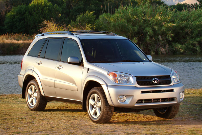2005 toyota rav4 pictures photos gallery the car connection. Black Bedroom Furniture Sets. Home Design Ideas
