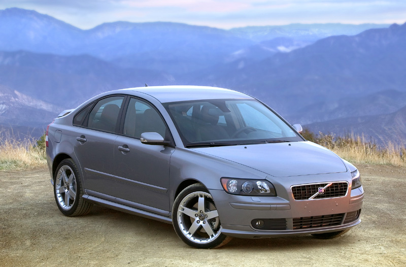 2005 Volvo S40 Pictures Photos Gallery Motorauthority