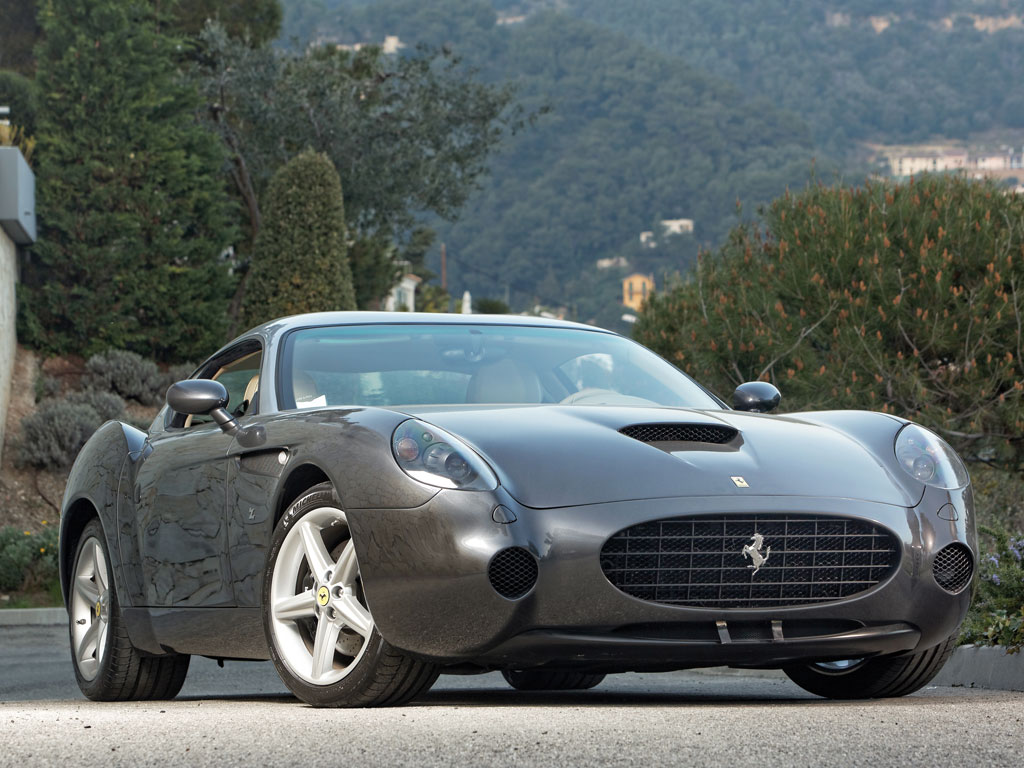 Seller Rejects Million Dollar Offer For Ferrari 575 Gtz