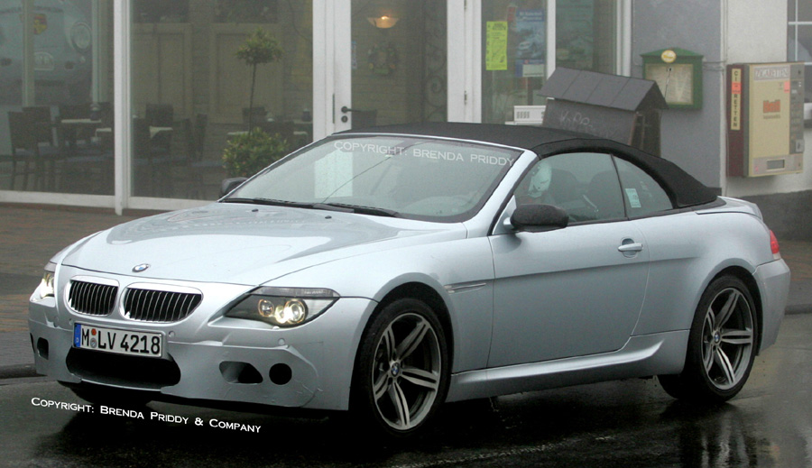 2006 bmw m6 pictures photos gallery motorauthority. Black Bedroom Furniture Sets. Home Design Ideas