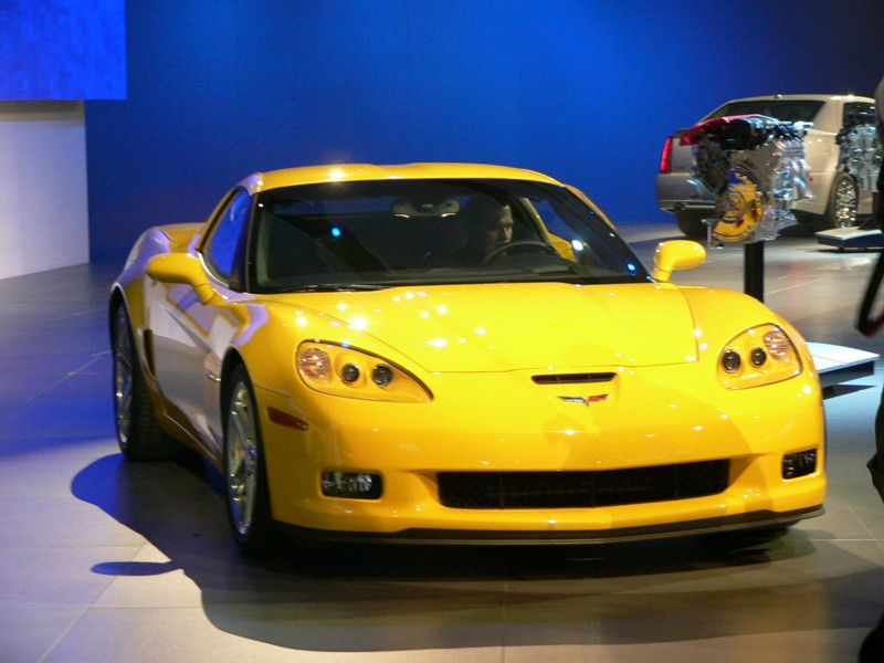 z06 hits 60 in 3 7 seconds chevy says the car connection. Black Bedroom Furniture Sets. Home Design Ideas