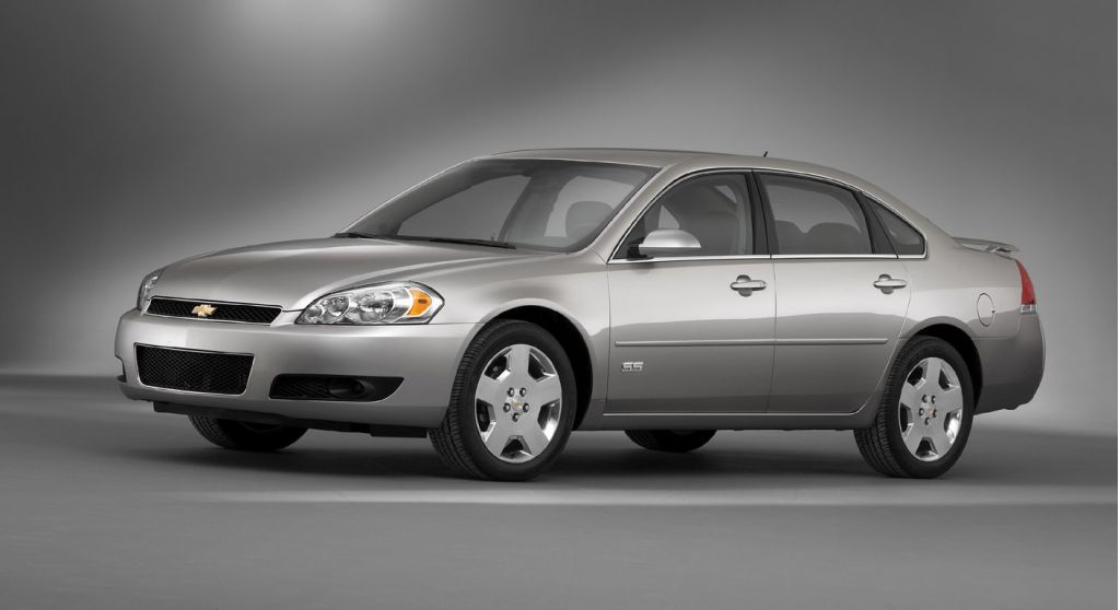 2006 chevrolet impala chevy pictures photos gallery. Black Bedroom Furniture Sets. Home Design Ideas