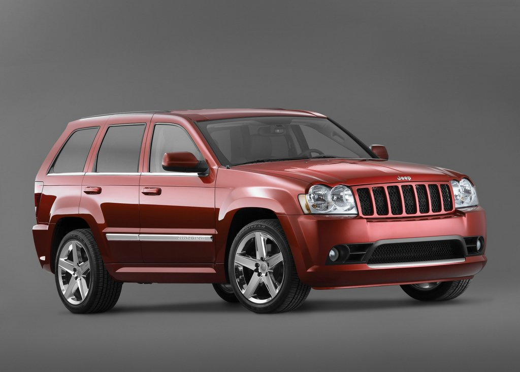 2006 jeep grand cherokee pictures photos gallery the car connection. Black Bedroom Furniture Sets. Home Design Ideas