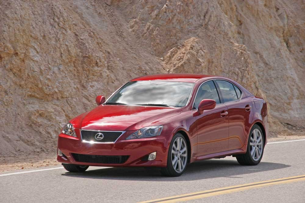2006 lexus is 350 pictures photos gallery the car connection. Black Bedroom Furniture Sets. Home Design Ideas