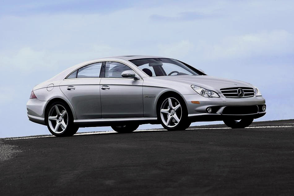 2006 mercedes benz cl class pictures photos gallery. Black Bedroom Furniture Sets. Home Design Ideas