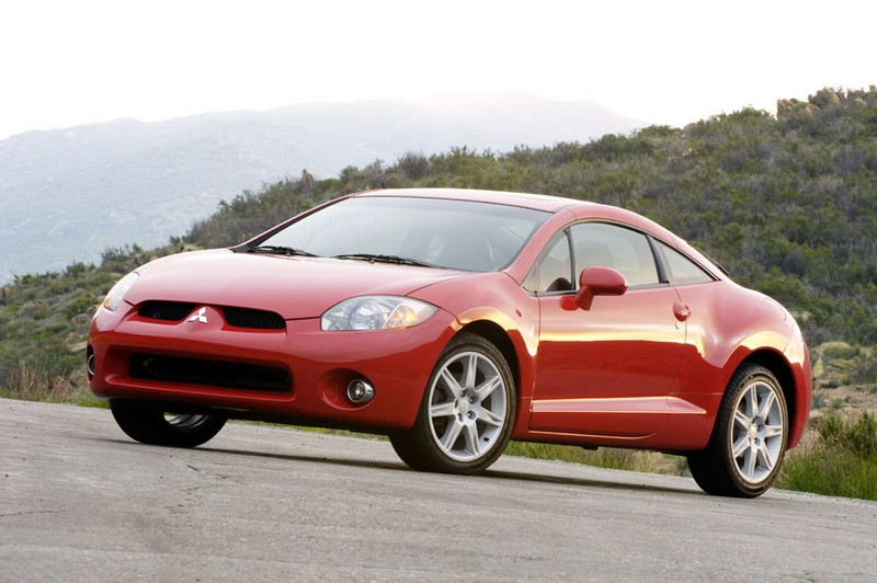 2006 mitsubishi eclipse gt specs edmunds. Black Bedroom Furniture Sets. Home Design Ideas