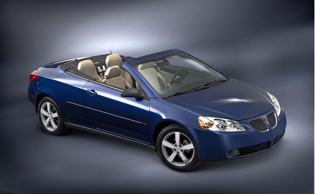 2006 pontiac g6 pictures photos gallery motorauthority. Black Bedroom Furniture Sets. Home Design Ideas