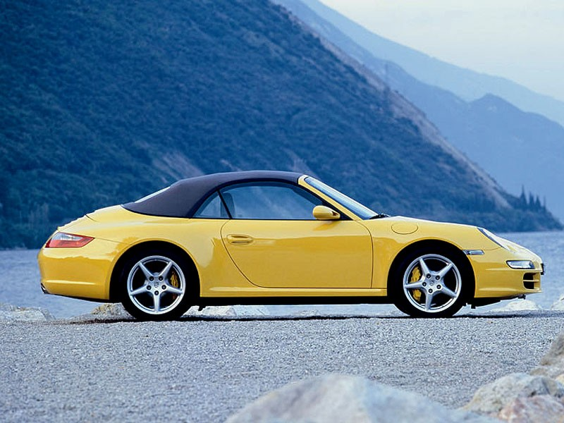 2006 porsche 911 pictures photos gallery green car reports. Black Bedroom Furniture Sets. Home Design Ideas