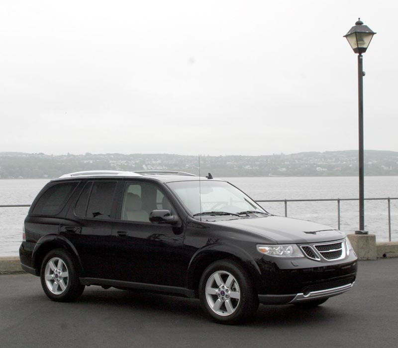 2006 Saab 9 2x Resale: 2006 Saab 9-7X Pictures/Photos Gallery