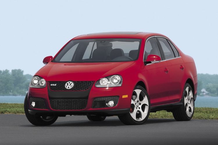 2006 volkswagen jetta the car connection. Black Bedroom Furniture Sets. Home Design Ideas