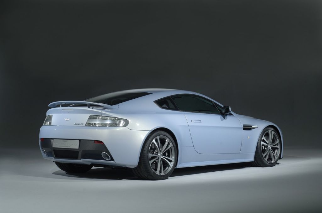 2007 aston martin vantage pictures photos gallery motorauthority. Cars Review. Best American Auto & Cars Review